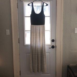 Lou & Grey maxi dress